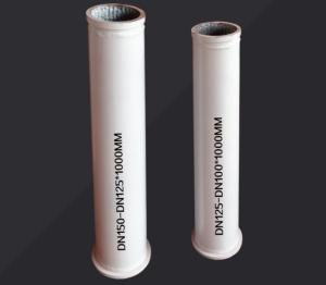 Wholesale harden pipe: Concrete Pumping Hardened Reducer Pipe for Putzmeister/Schwing