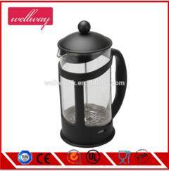 Wholesale coffee maker: Wholesale Hot Sale Borosilicate Glass Coffee Maker,Espresso Coffee Maker,French Press Coffee