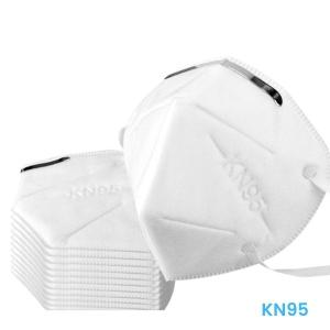Wholesale kn95: Hot Sale 5 Layer FFP1 FFP2 KN95 Face Mask Protective Respirator in Stock