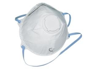 Wholesale down comforter: FFP1 FFP2 FFP2 Non Woven Face Mask Mining Dust Respirator Mask with Cool Flow Valve