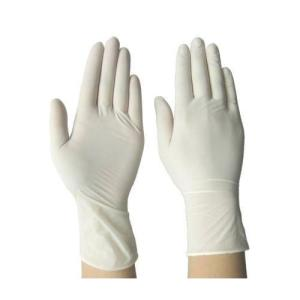Wholesale sterilizer: Disposable Medical Accessories Surgical Gloves Prices Sterile Latex