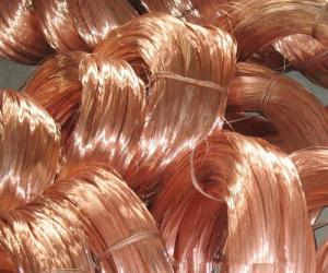 Wholesale 99% purity: Copper Mill Berry / Wire Scrap 99.98% To 99.99% Purity with 100%