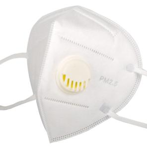 Wholesale dust: Hot Sale PM2.5 Manufacturer Cotton Face Protecter Anti Dust Mask Air Valve Respirator Mask