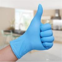 Disposable Gloves Nitrile Latex Cleaning Food Gloves Universal Household Garden Kitchen Cleaning Glo 3