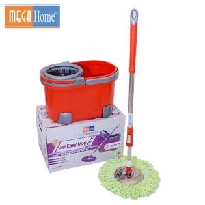 Wholesale glasses cleaning cloth: Jet Easy MOP X3 Spin MOP From High Quality and Cheap Price Vietnam Product for Cleaning Home