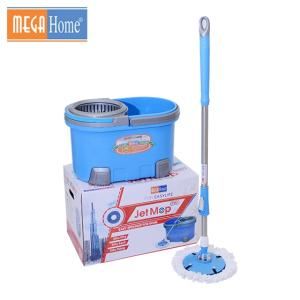Wholesale enamel product: Jet MOP Pro High Quality Rotating 360 Degree Spin MOP Household Cleaning Floor MOP Bucket