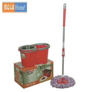 Wholesale dish head: Xmop Utility E-co Friendly Bucket 360 Rotating MOP Low Price Made in Vietnam
