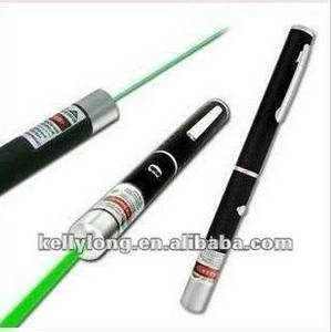 Wholesale Laser Pointers: 532nm Green Laser Pen