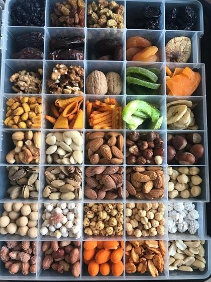 Dried Figs, Dried Fruits, Dried Apricots, Dry Figs, Nuts, Raisins, Dry Apricots, Dried Banana
