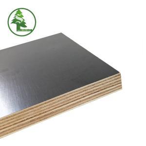Wholesale anti-slip film faced plywood: Birch Film Faced Plywood
