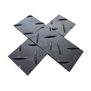 Wholesale Plastic Sheets: 2018 Best Ground Protection Matting Landscaping Oilfield Mats