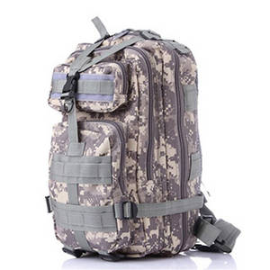 Wholesale rucksacks: CVLIFE Outdoor Tactical Backpack Military Rucksacks for Camping Hiking and Trekking Waterproof 30L