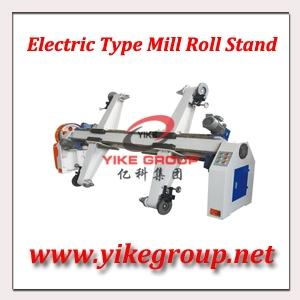 Wholesale two post lift: Electric Type Mill Roll Stand