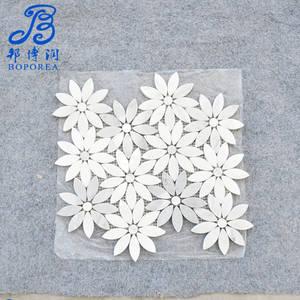 Wholesale mosaic: Marble Flower Designs ,Flower Marble Mosaic Price ,Beautiful Marble Floor Design