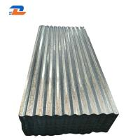 Manufacturing in China Supplier Africa Market Galvanized Corrugated Roofing Sheet On Sale