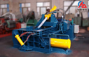 Wholesale hydraulic bale press: Hydraulic Baling Press for Metal Recycling
