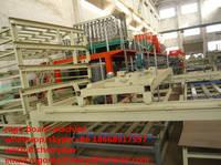 MGO Board Production Line Machine