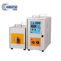 80KW High Frequency Induction Heater Machine for Brazing and Welding
