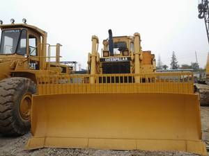 Wholesale used bulldozer: Caterpillar Used D7H Bulldozer High Quality for Cheap Sale