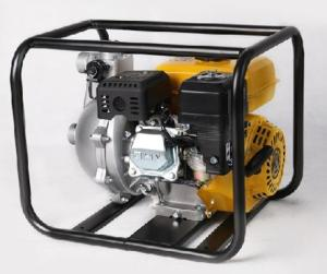 Wholesale small power: Power Value 1.5 Inch Small Gasoline High Pressure Water Pump with Factory Price
