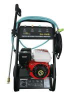 170 Bar 2500psi High Pressure Washer