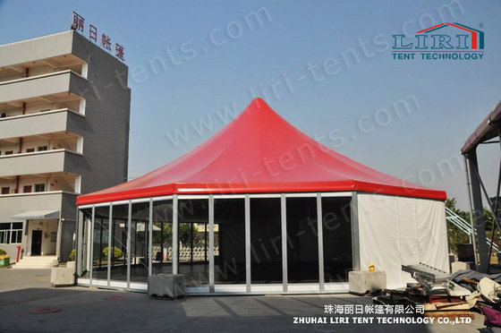 China marquee tent supplier