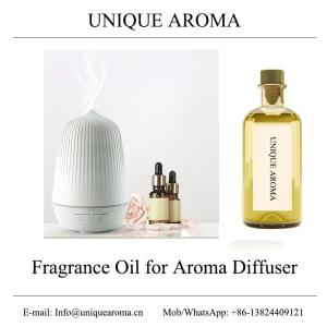 Wholesale aroma diffuser: Industrial Flavor Usage and Fragrance Oil Factory Prices for Aroma Diffuser