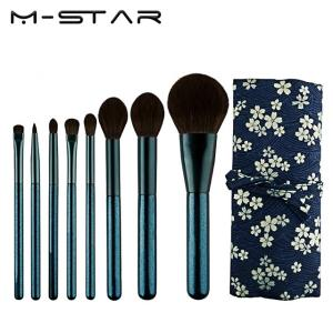 Wholesale professional makeup brush set: Make Up Brush Cleaner Vegan Brushes Makeup Brushes 2019 Set
