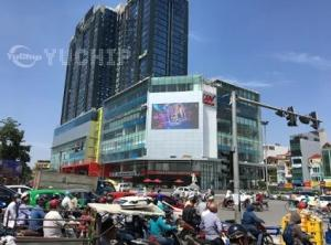 Wholesale led outdoor display: P5 Outdoor Full Color SMD LED Display