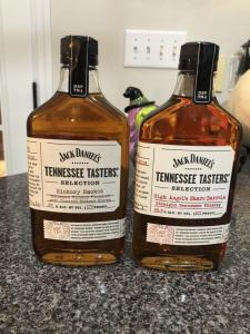 Wholesale medals: Jack Daniels Tennessee Tasters Angels and Hickory Set- Medal Scenes