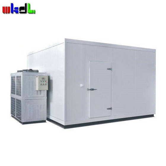 Sell insulation panels air conditioner cold room with compressor
