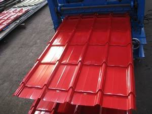 Wholesale polyurethane suspension parts: GC Sheets/Zinc Roof Sheet/Corrugated Roof Tile