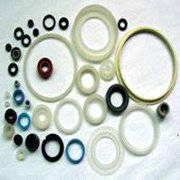 Wholesale silicone gasket: Custom Silicone Gaskets for Industrial Sealant