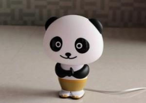 Wholesale desk: Yu Xuange Panda AI Desk Lamp