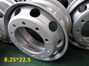 Wholesale truck wheel: Truck Wheel