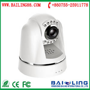 Wholesale vision care: 3G Video Call Home/Office/Shop Security Alarm System with Night Vision Camera BL-E800