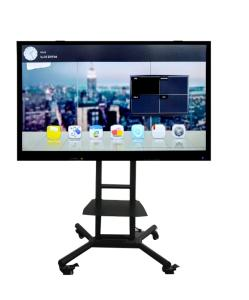 Wholesale pc board: Interactive Touch Screen Smart Board PC Tacteasy