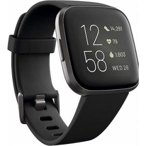 Wholesale health: Fitbit Versa 2 Health & Fitness Smartwatch with Heart Rate