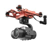 New Design Swellpro Splash Drone 3 Waterproof UAV Drone + 3 Axis Brushless Gimbal and 4K Camera