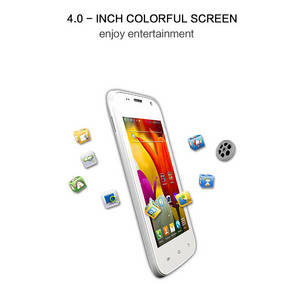 Wholesale android 4.0: 4.0android Smart Phones