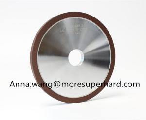 Wholesale resin bond grinding wheel: Resin Bond CBN Diamond Grinding Wheels