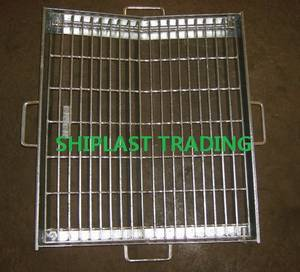 Wholesale Metal Building Materials: Steel Access Cover