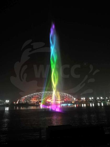Sell Large music dancing Fountain