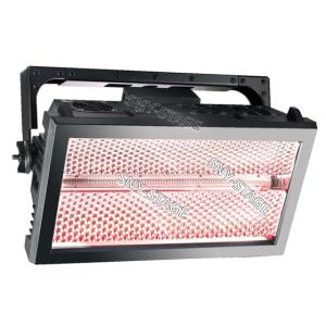 Wholesale flash strobe light: Super Atomic 3000 LED Strobe Rgbw Aura Stage Dj Light