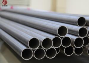 Wholesale titanium tube pipe: Titanium Pipes Tube Price Titanium Seamless Tube