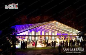 Wholesale wedding marquees: Luxury Wedding Tent Clear Marquee of PVC Material for Sale or Rental From China Liri Tent