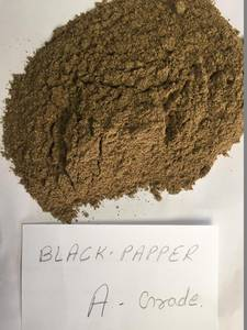 Wholesale Spices & Herbs: Black Paper