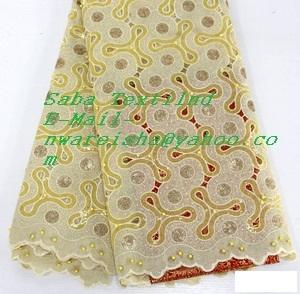 Wholesale Bamboo Fabric: Ladies Fabric African Style