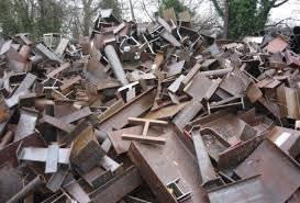 Wholesale ammunition metal us: Heavy Metal Steel Scrap ( Ferrous Scrap )