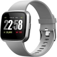 H4 Fitness Health 2in1 Smart Watch for Men Women Smartwatch with All-Day Heart Rate Monitor Activiti